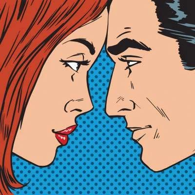 Why Good for the Man Isn't Good for the Woman