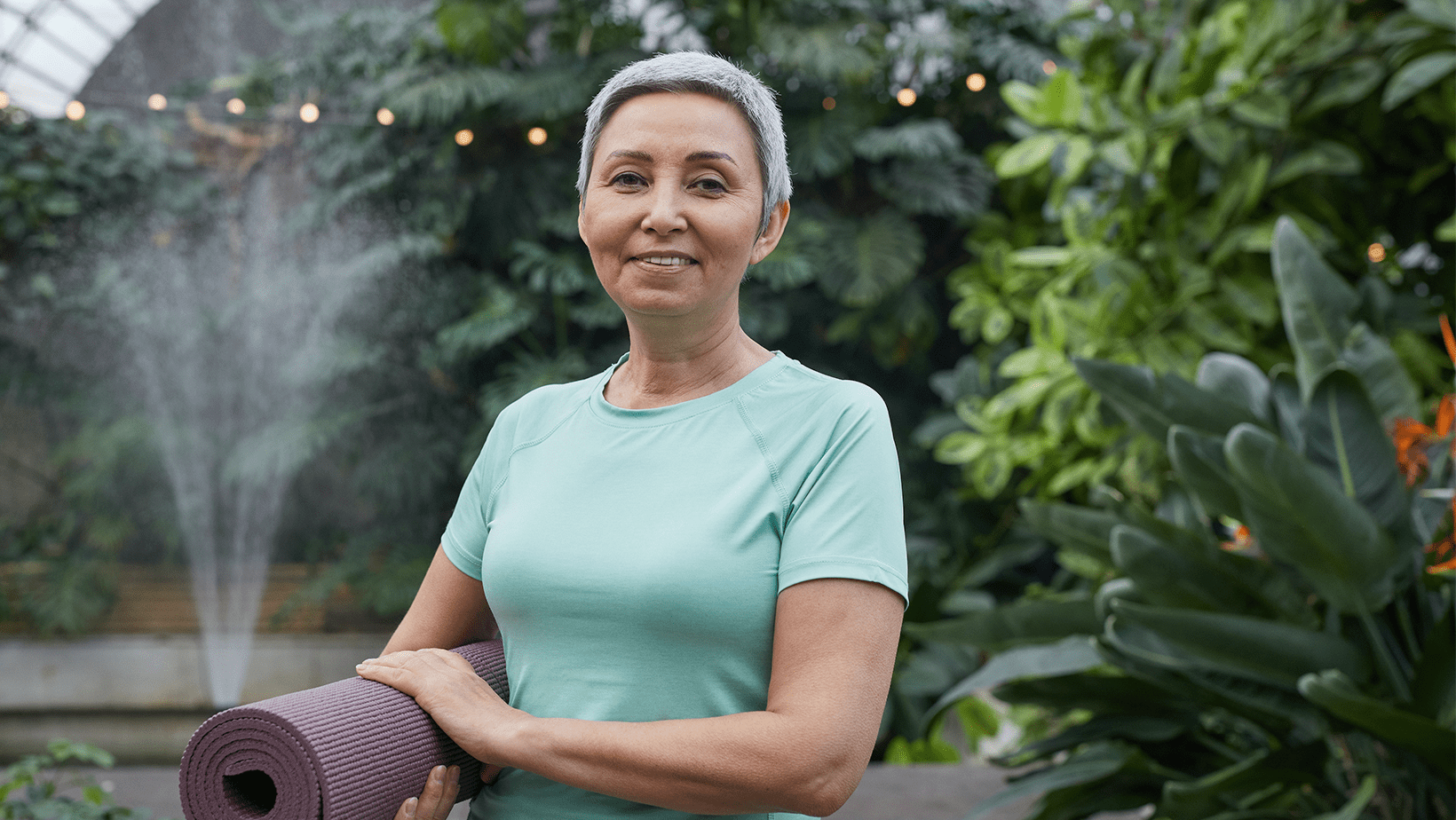 It's Not Easy Being Green in Menopause