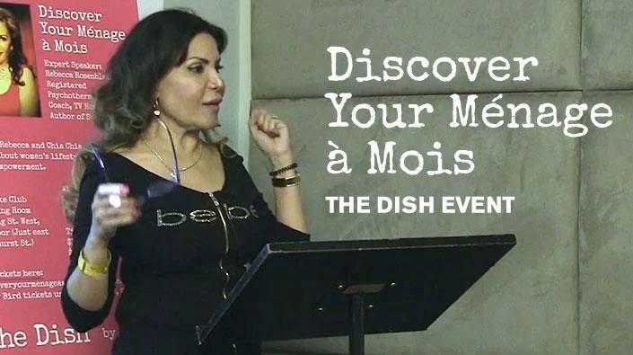 Discover Your Ménage à Mois